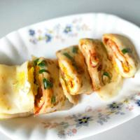 【Chinese omelet】