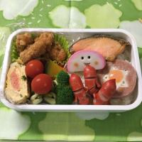 2020/06/03 Today's my lunchbox