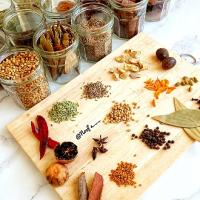 Arabic mixed spices