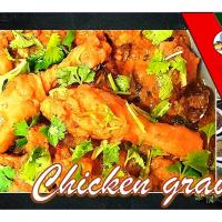 Chicken curry Indian style Follow me #RichLe's Kitchen