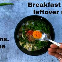 10 mins breakfast recipe